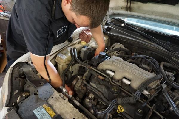 Auto Repair Columbia Heights MN
