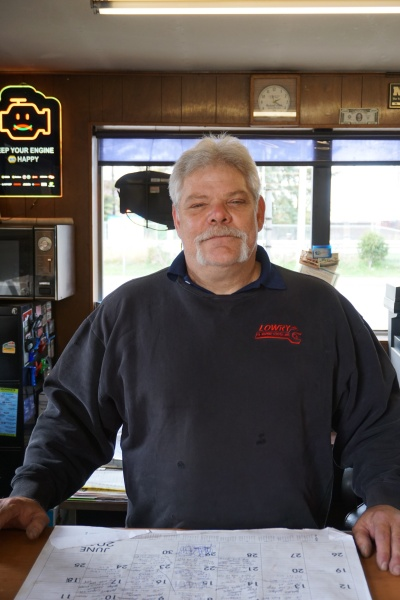 Auto Repair Shop Owner in Minneapolis, MN